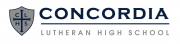 Concordia Lutheran High School Logo